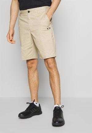 HIKING SHORTS MEN - Sports shorts - safari