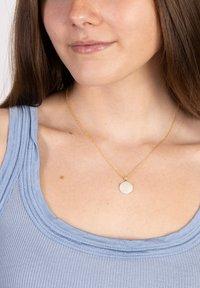 Joanli Nor - BELLNOR - Necklace - gold - 0