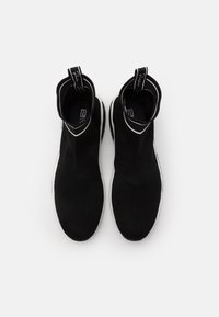 River Island - Sneakersy wysokie - black - 3