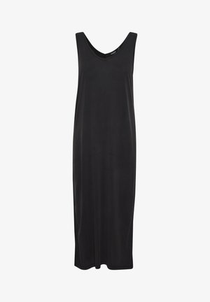 SLCOLUMBINE  - Shift dress - black