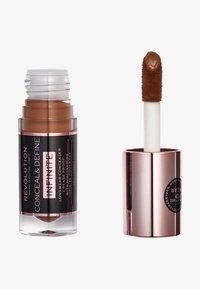 Make up Revolution - INFINITE CONCEALER - Concealer - c16 - 0