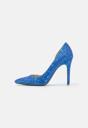HAZIL - Klassiske pumps - deep teal