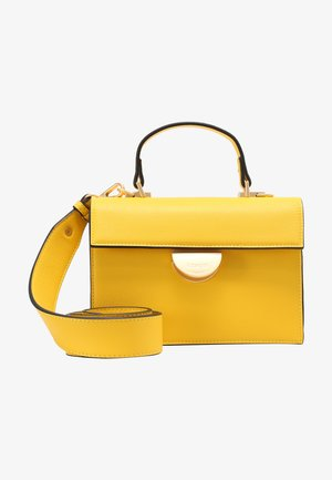 FABRIZIA - Handbag - lemon