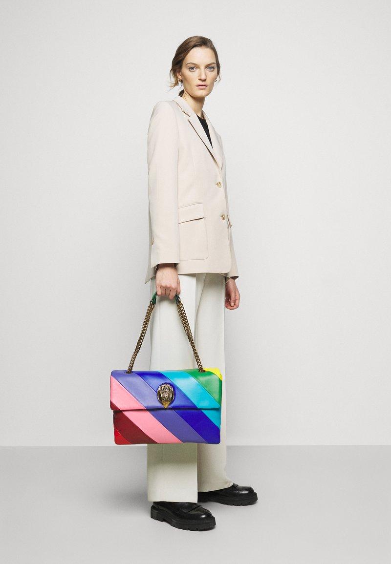 Kurt Geiger London - KENSINGTON BAG - Sac à main - multicolor