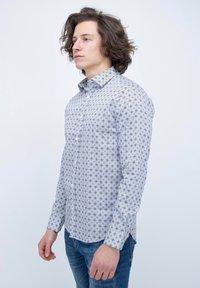Matinique - MATROSTOL - Shirt - white - 4