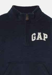 GAP - TODDLER BOY MOCK - Fleecetrøjer - blue galaxy - 2