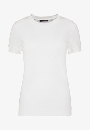 T-SHIRT, SHORT SLEEVE, ROUND NECK