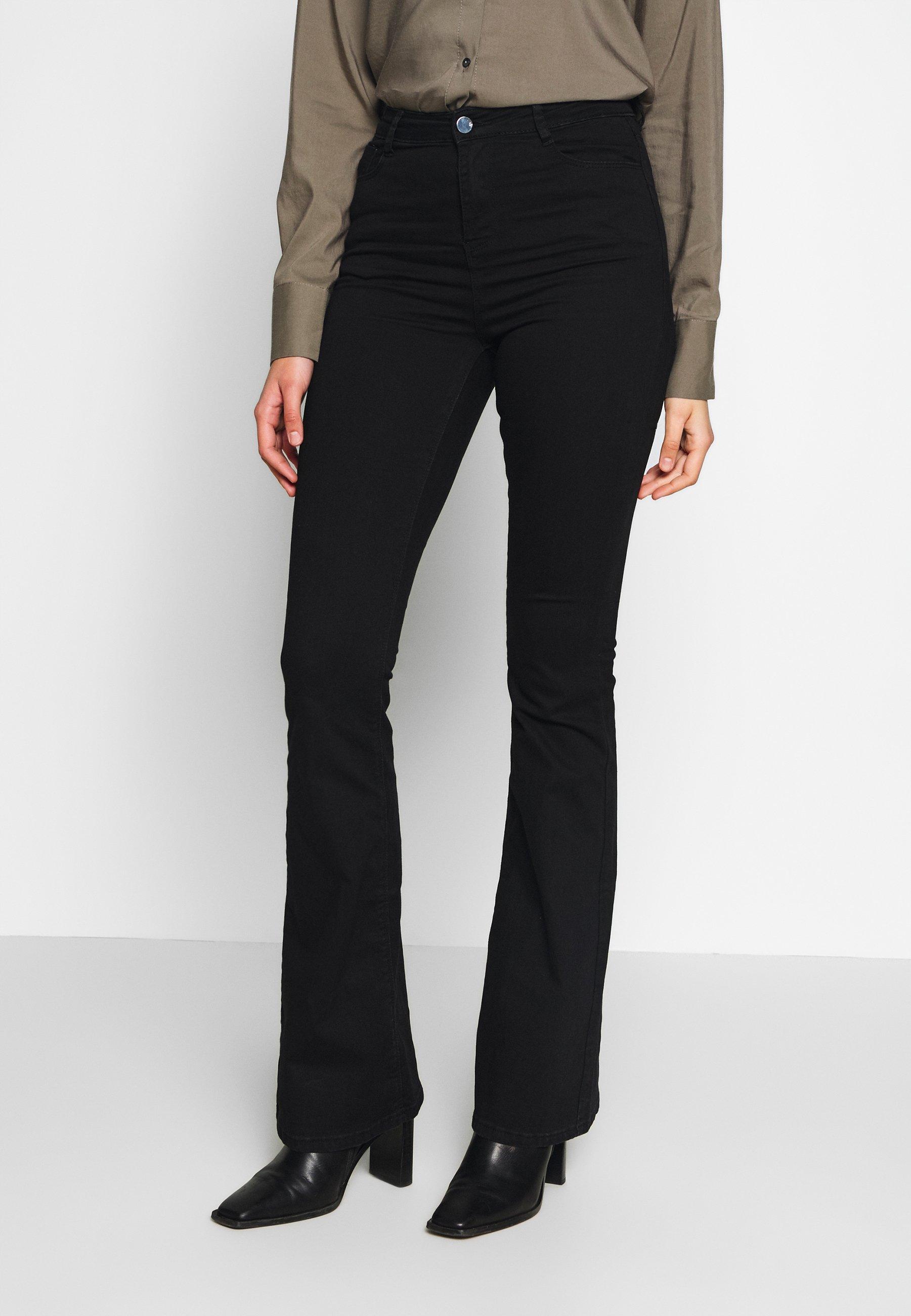 Women LAWLESS FLARE - Jeans Skinny Fit