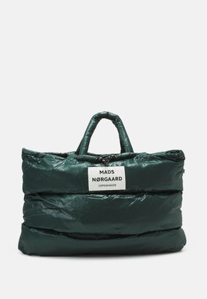 SHINY CLOUD - Tote bag - scarab