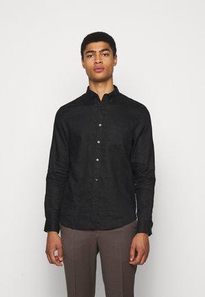 SOLID  - Košile - black