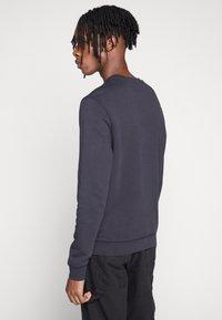 Kent & Curwen - Sweater - deep blue - 2