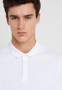 Emporio Armani - Polo shirt - white - 4
