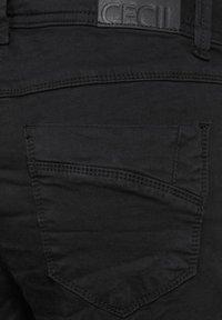 Cecil - Slim fit jeans - carbon grey - 5