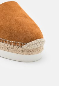 See by Chloé - GLYN - Espadrilles - light pastelbrown - 6