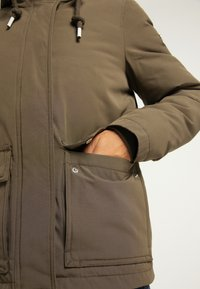ICEBOUND - Winter jacket - militär oliv - 3