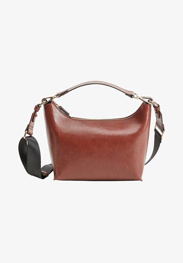 GLORIA - Handbag - braun