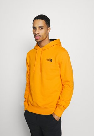 SEASONAL DREW PEAK - Hoodie - summit gold