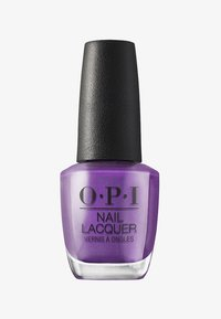 OPI - SPRING SUMMER 19 TOKYO COLLECTION NAIL LACQUER - Nail polish - nlt 85 samurai breaks a nail - 0