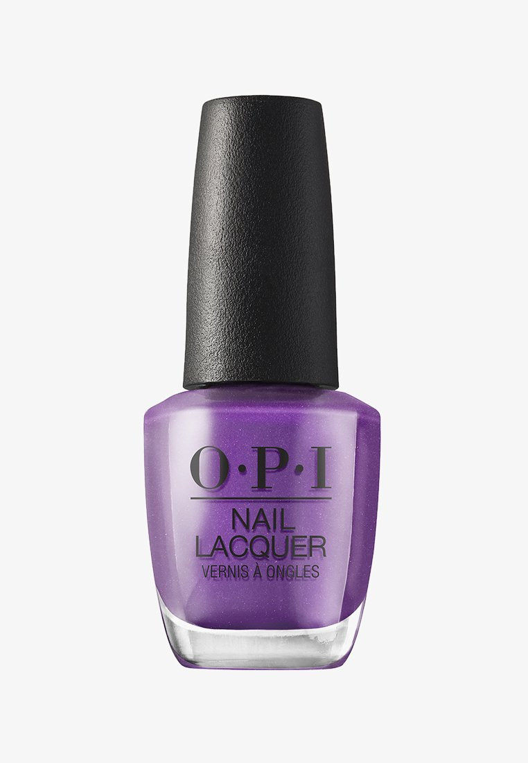 OPI - SPRING SUMMER 19 TOKYO COLLECTION NAIL LACQUER - Nail polish - nlt 85 samurai breaks a nail