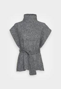 Zign - Cape - grey - 3
