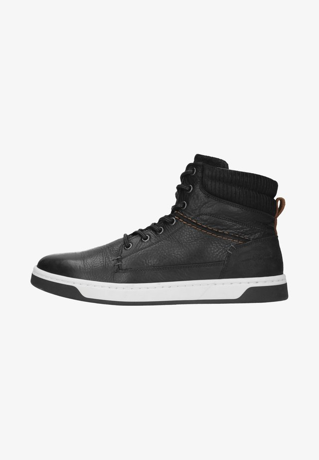 Skate shoes - schwarz