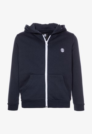 CORNELL CLASSIC BOY - Zip-up hoodie - eclipse navy