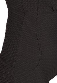 Zizzi - Swimsuit - black - 5