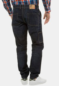 JP1880 - WORKER CASUAL  - Straight leg jeans - blue - 1
