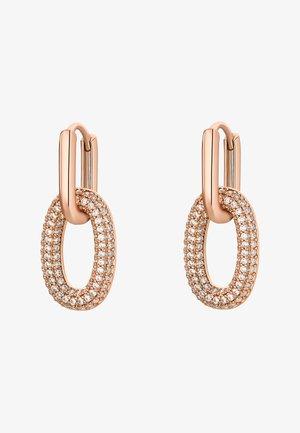 ADA - Earrings - rose goldfarbend