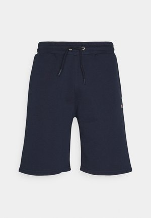 ELDON - Pantalones deportivos - black iris