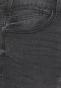 Only & Sons - ONSPLY - Denim shorts - grey denim - 2