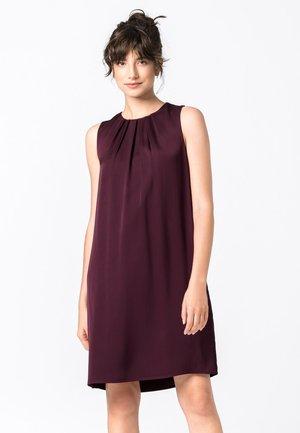 Cocktail dress / Party dress - burgunder