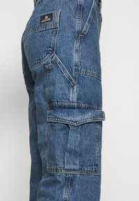 BDG Urban Outfitters - SKATE JEAN - Jeans relaxed fit - mid vintage - 6