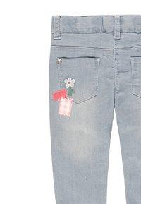 Boboli - Straight leg jeans - bleach - 3