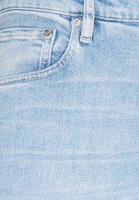 Scotch & Soda - SKIM - Jeans Skinny Fit - blauw trace - 5