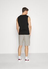 Solid - STEVE - Shorts - insignia blue - 2