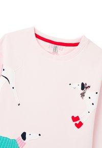 Tom Joule - TIANA - Sweatshirts - rosa dalmatiner - 2