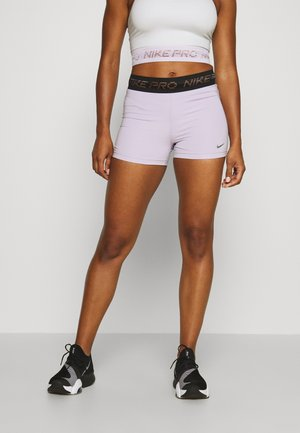 PRO SHORT - Tights - infinite lilac/black