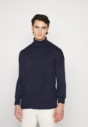 MADDOX  - Jumper - navy
