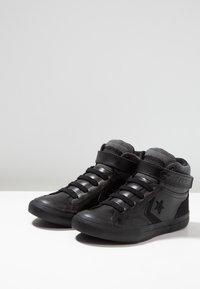 Converse - PRO BLAZE STRAP - Zapatillas altas - black - 3