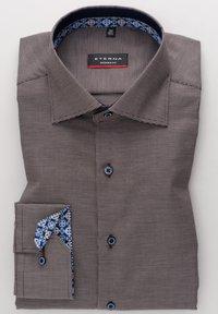 Eterna - MODERN FIT - Shirt - braun - 5