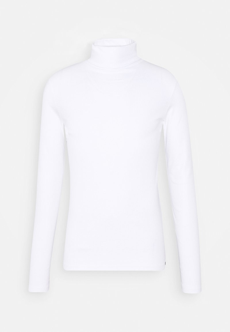 INDICODE JEANS - BARNABY - Long sleeved top - white