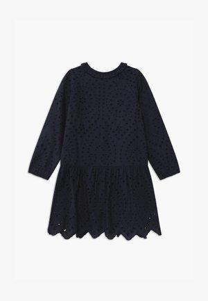 NKFNALLA - Košilové šaty - dark sapphire