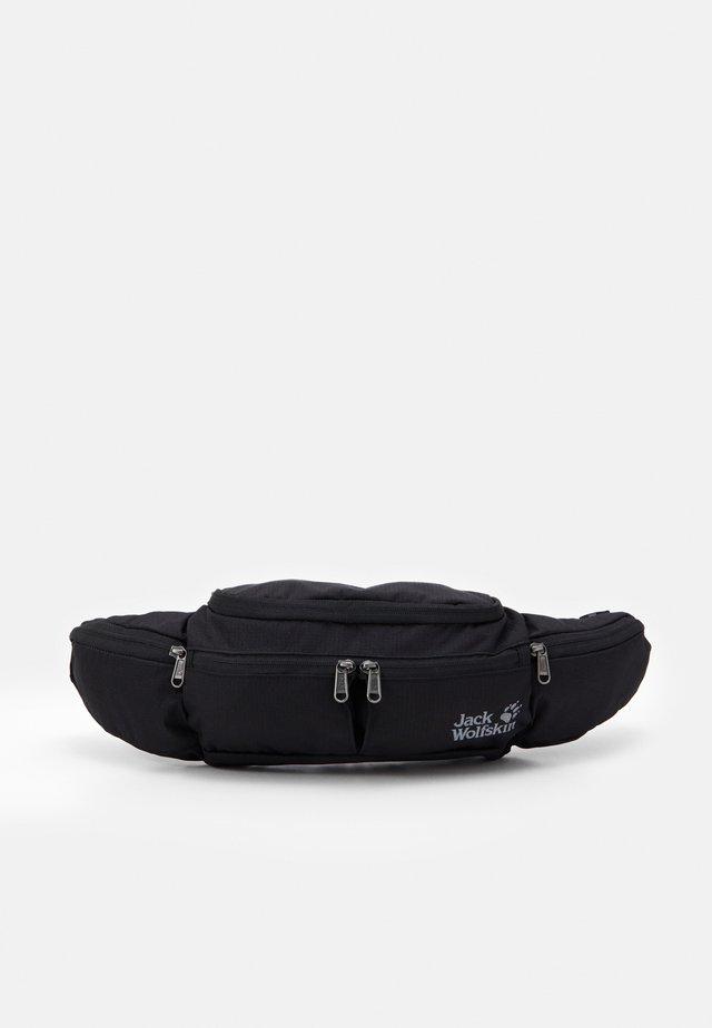 SWIFT UNISEX - Bum bag - schwarz