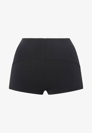 COMPRESSION HOT - Collants - black