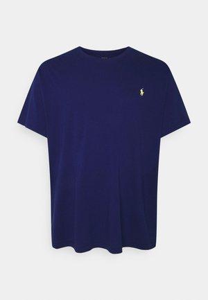 Basic T-shirt - fall royal