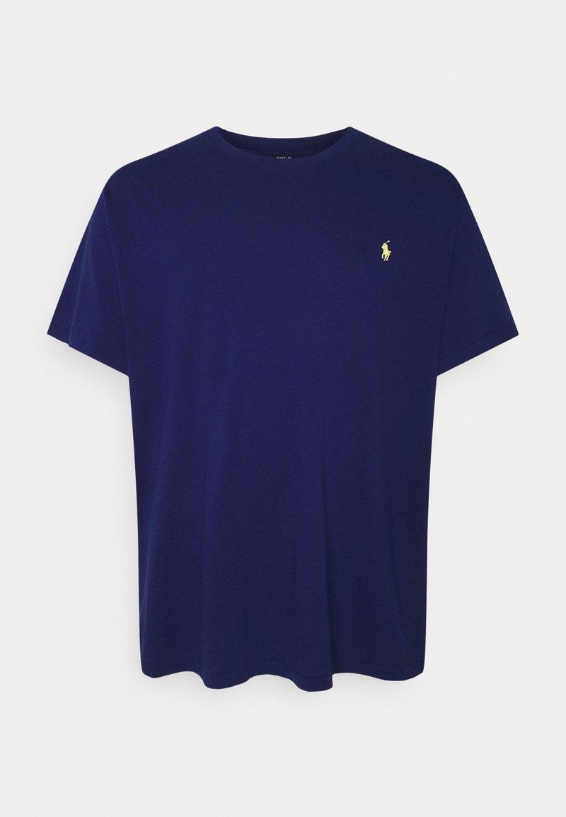 Polo Ralph Lauren Big & Tall - Basic T-shirt - fall royal