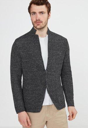 Blazer jacket - lavagna melange