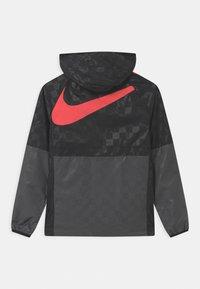 Nike Performance - LIVERPOOL FC UNISEX - Club wear - dark grey/black/laser crimson/white - 2