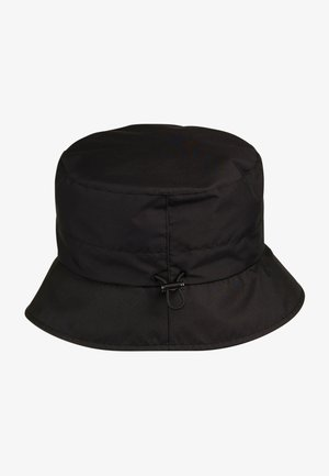 POLARSOFT® - Hoed - schwarz